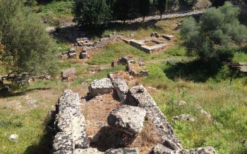 Area archeologica greca di Leontinoi