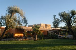 Ugento country hotel