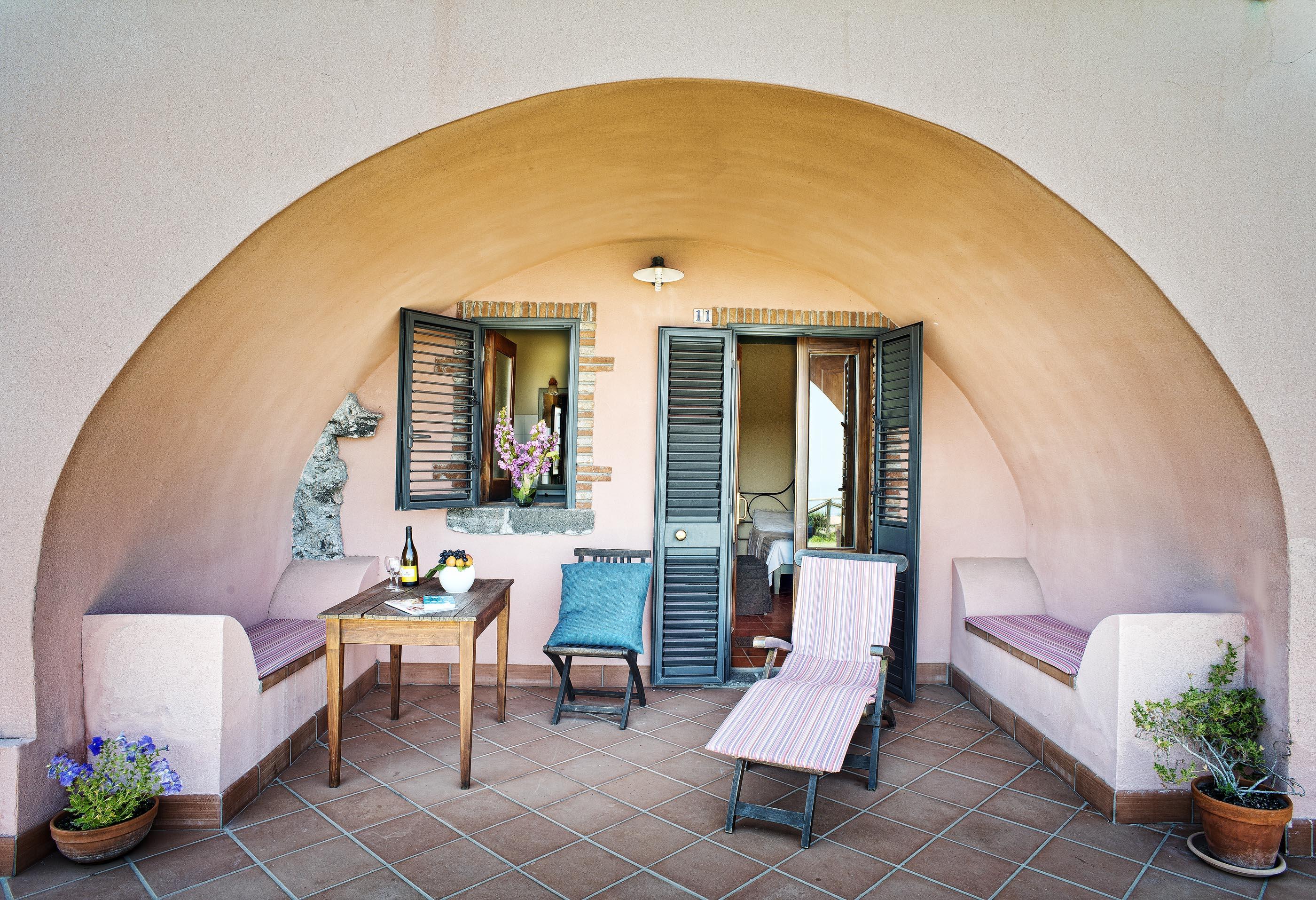 Wine Country Stay Etna Sicilia Italia Solaris