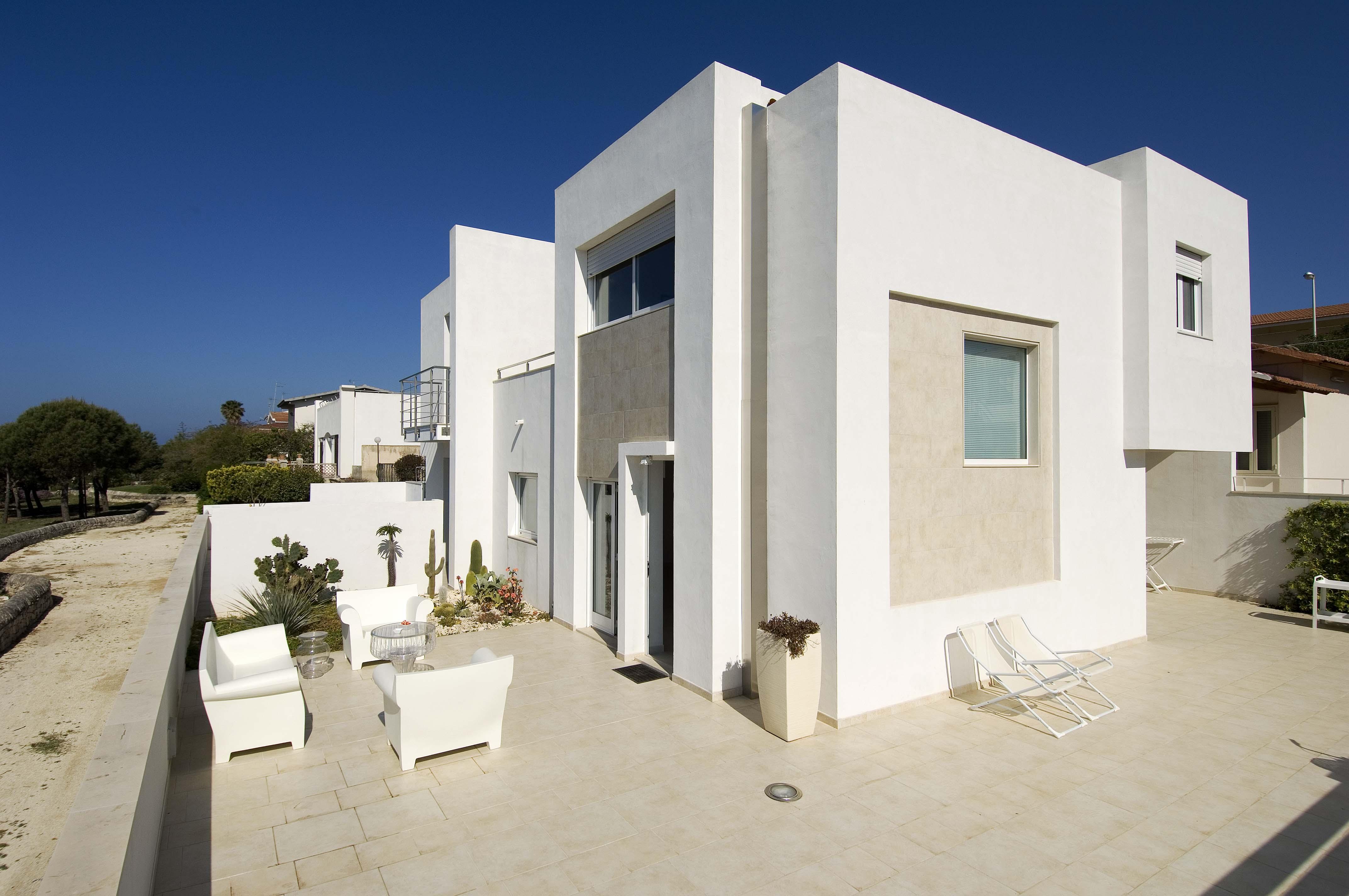 Sea apartments marina di modica sicilia italia solaris for Architecture villa