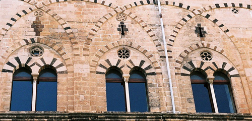 Palazzo Sclafani