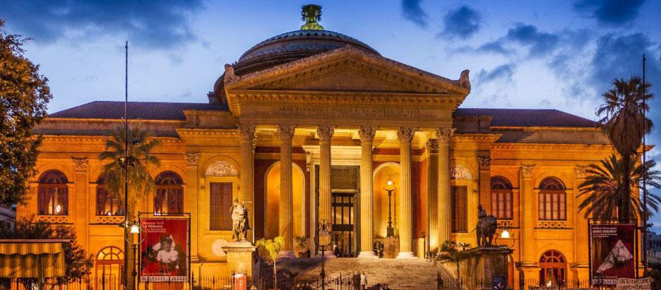 Palermo_Teatro Massimo
