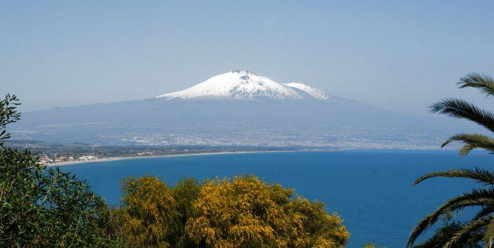 ItaliaSolaris Monte Etna