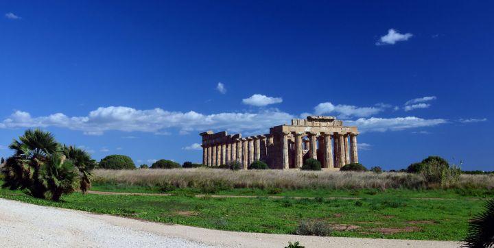 ItaliaSolaris Templo