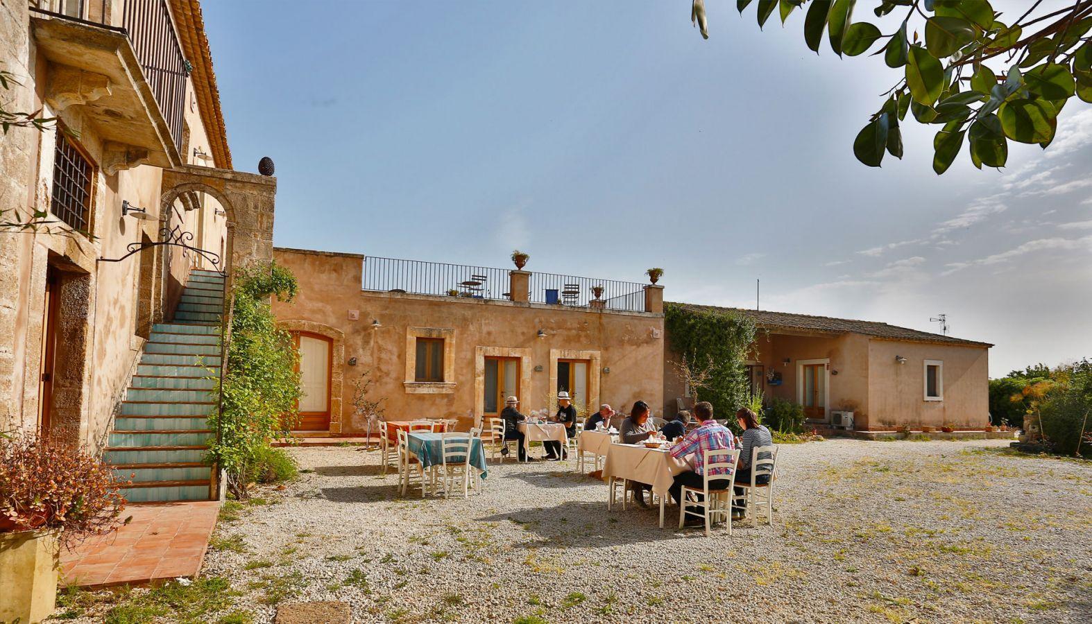 agriturismo siracusa sicilia italia solaris