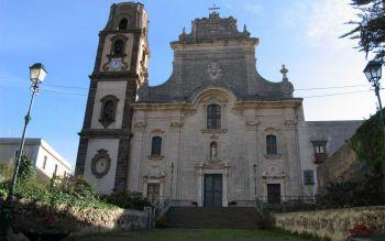 Cattedrale di Lipari