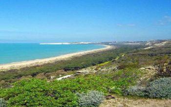 Spiaggia di Torre Salsa