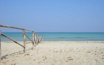 Spiaggia di Vendicari