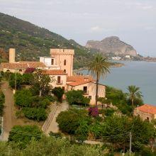 Villa Cefalù