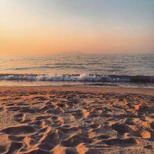Beach of Terme Vigliatore