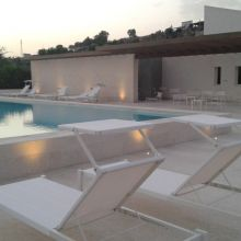 Residence Scala dei Turchi_pool