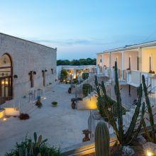Country Hotel Otranto_outdoor