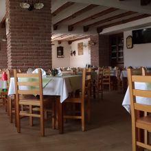 Agriturismo Cefalù Madonie_Restaurant