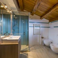 B&B Scopello sea view_Suite bath