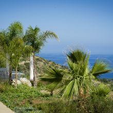 B&B Scopello sea view