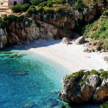 B&B Scopello sea view_lo Zingaro
