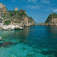 B&B Scopello sea view_faraglioni Scopello