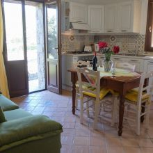 Vacation house Cefalù-Madonie_2 room apartment