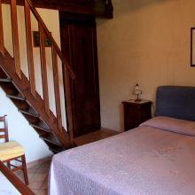 Vacation house Cefalù-Madonie_2 room loft apartment