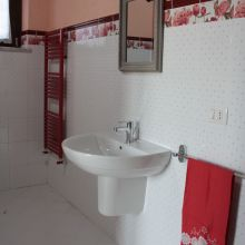 Agriturismo Valley of the temples_room Camelia bath