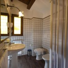 Rooms and apartments Taormina Castelmola_bath