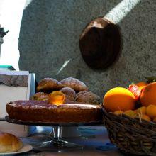 Agriturismo sea Noto_breakfast