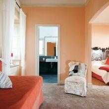 Wine resort Etna East_room Conzo