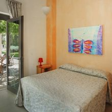 Country Apartments Otranto_Lavanda
