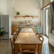 Country Apartments Otranto_Timo