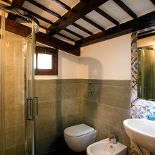 Country B&B Scopello-San Vito_bathroom suite