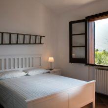 Country B&B Scopello-San Vito_room scala