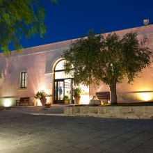 Country Hotel Otranto