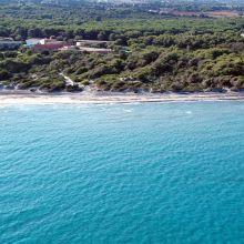 Country Hotel Otranto_seaside