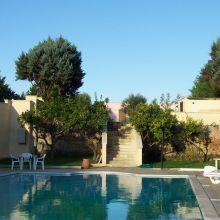 Country Hotel Otranto_pool area
