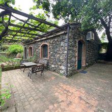 B&B Etna trekking_country house veranda