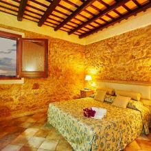 Winery resort Marsala_deluxe room