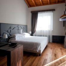 Etna Resort_Deluxe room