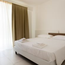 Residence Eraclea Minoa_deluxe apartment 5 people_bedroom