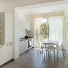 Residence Eraclea Minoa_deluxe apartment 5 people