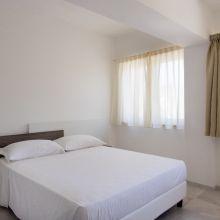 Residence Eraclea Minoa_deluxe apartment 6 people_bedroom
