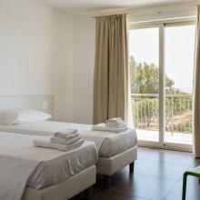 Residence Eraclea Minoa_deluxe apartment 8 people_bedroom