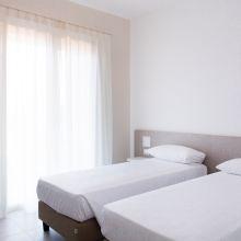 Residence Eraclea Minoa_standard apartment_twin room