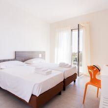 Residence Eraclea Minoa_standard room
