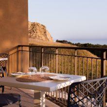 Residence Eraclea Minoa_standard room_breakfast room terrace