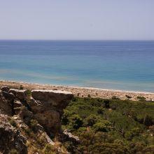 Residence Eraclea Minoa_beach