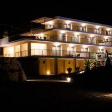 Residence Eraclea Minoa_by night