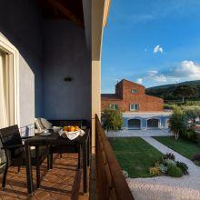 Etna Resort_Junior Suite Arcuria