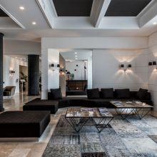 Etna Resort_hall