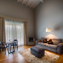 Etna Resort_Suite Rampante