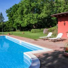 B&B Etna trekking_pool